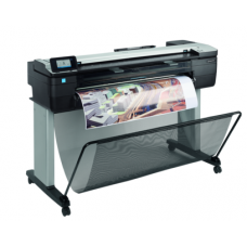 HP DesignJet T830 36-in Multifunction Printer (F9A30A)