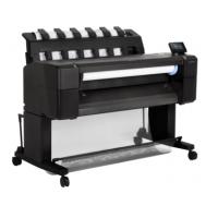 HP DesignJet T930 914-mm Printer (L2Y21A)