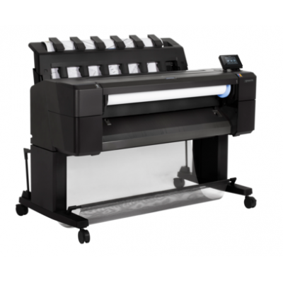 HP DesignJet T930 914-mm PostScript Printer (L2Y22A)