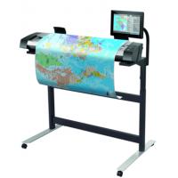 HP SD Pro 44-in Scanner (G6H50B)